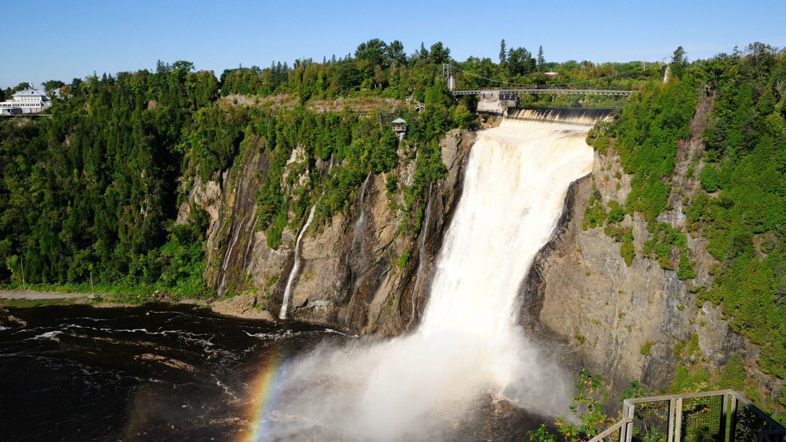 Hotels near Montmorency Falls | Hotel PUR, Quebec, a Tribute Portfolio Hotel