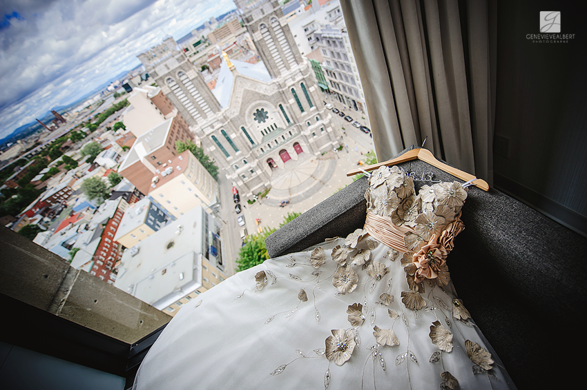 Quebec Wedding Venues | Hotel PUR, Quebec, a Tribute Portfolio Hotel